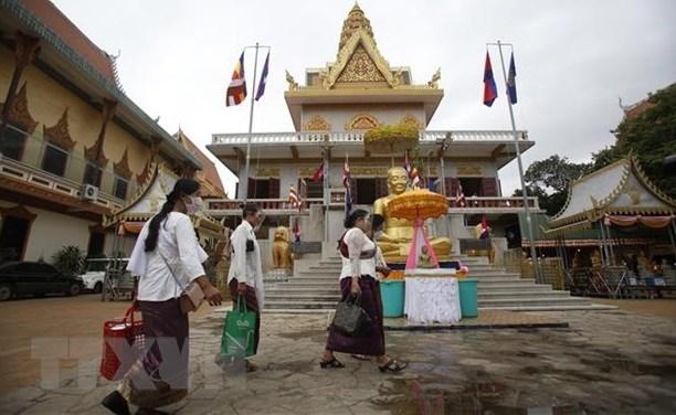 柬埔寨感谢越南政府为柬埔寨抗击疫情提供的支持 hinh anh 1