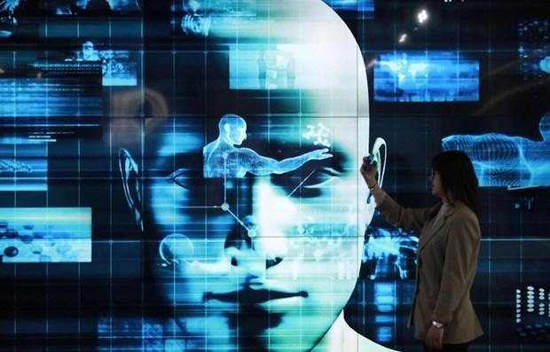 越南与俄罗斯促进人工智能领域合作 hinh anh 1