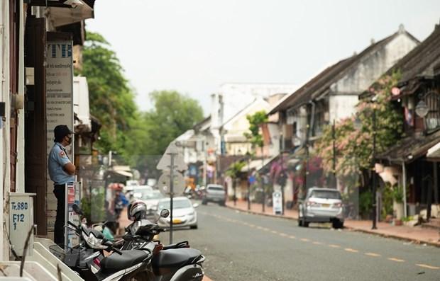 新冠肺炎疫情:越南向老挝提供50万美元援助 帮助老挝应对疫情 hinh anh 1