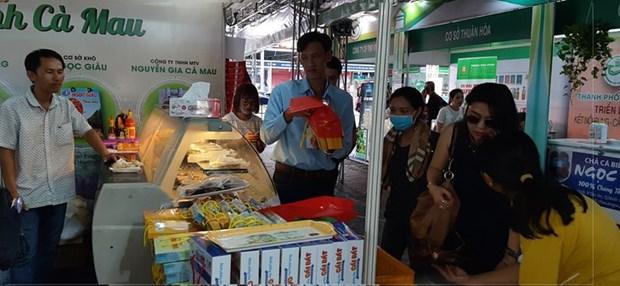 胡志明市和南部地区开展合作 hinh anh 1