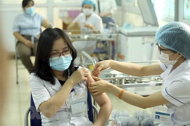 政府总理下发关于整顿和提高新冠肺炎疫情防控工作效果的公函 hinh anh 2