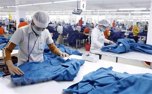 亚行对越南经济增长展望较为乐观 hinh anh 2