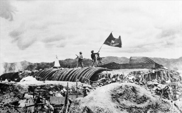 俄罗斯专家赞誉越南人民的奠边府历史性胜利 hinh anh 1
