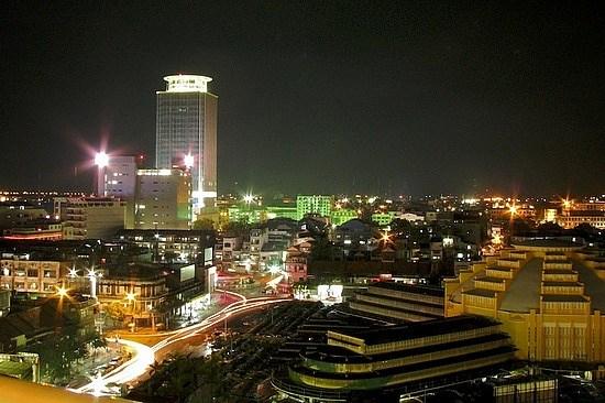 柬埔寨为退出最不发达国家行列做出准备 hinh anh 1