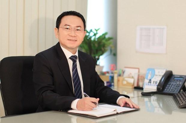 内在力量:越南股市成功的决定性因素 hinh anh 2