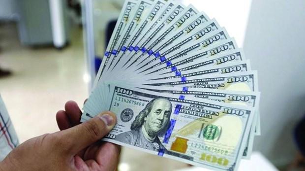 5月12日上午越盾对美元汇率中间价继续下调4越盾 hinh anh 1