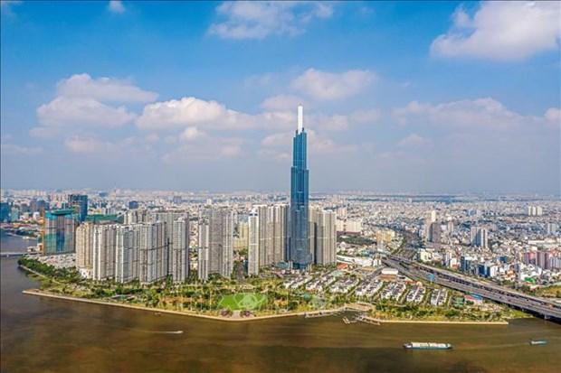 政府总理范明政:采取基本和突破性措施来推动胡志明市发展 不愧为全国经济火车头 hinh anh 2