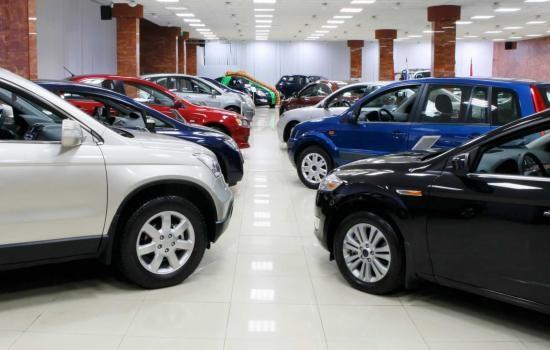 2021年4月份越南汽车销售量小幅下降 hinh anh 1