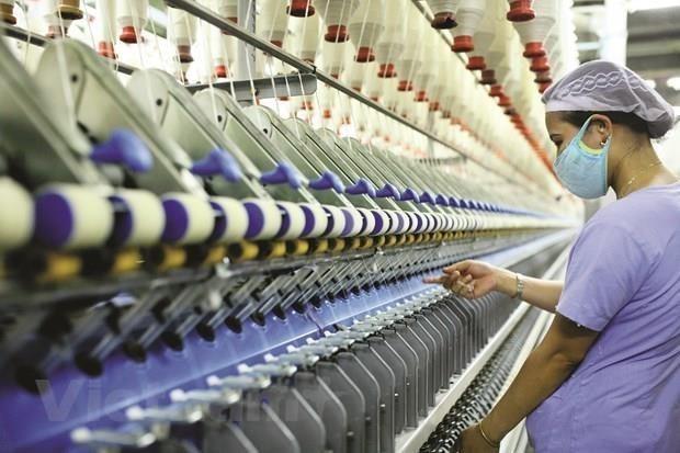 外媒:越南经济在新领导班子的领导下呈现积极迹象 hinh anh 2