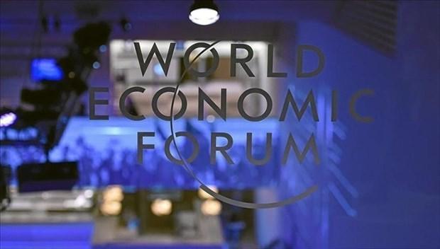 世界经济论坛继续推迟2021年特别年会的召开时间 hinh anh 1