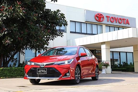 丰田与越南签署合作备忘录 助力辅助工业企业提升能力 hinh anh 2