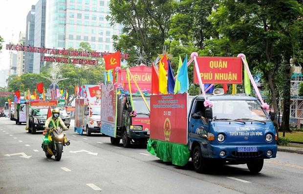 新加坡专家肯定越南新一届国会在国家发展事业中的重要作用 hinh anh 2