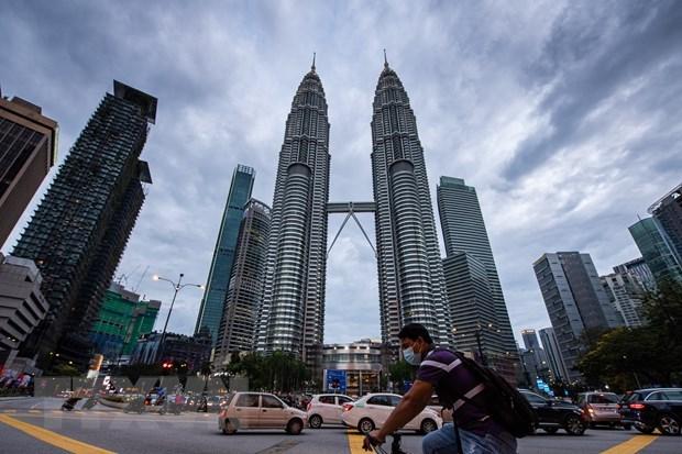 新冠肺炎疫情:马来西亚单日新增确诊病例创新高 hinh anh 1