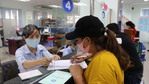 灵活、创新地发展自愿社会保险 hinh anh 1