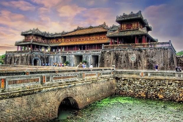 第一次全国文化遗产摄影大赛和图片展将在河内举行 hinh anh 1