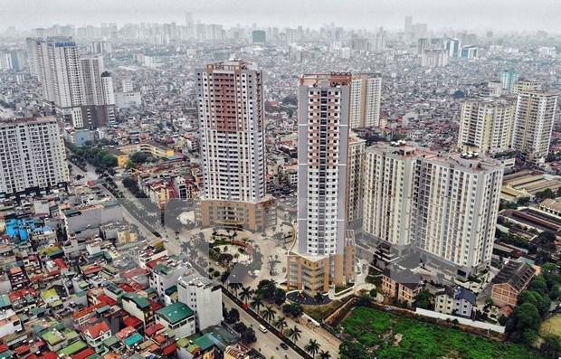 国际媒体看好2021年越南经济复苏能力 hinh anh 1
