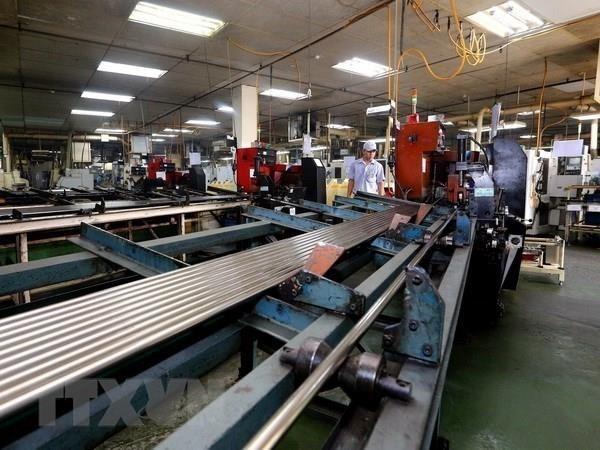 今年前5个月茶荣省引进投资项目13个 hinh anh 1