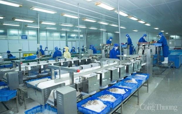 越南向签署自贸协定的市场发放42万份原产地证 hinh anh 1