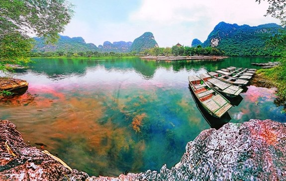 """""""越南国际摄影节""""标志及品牌标识设计大赛举行 hinh anh 1"""