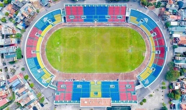 越南体育部门提议将第31届东南亚运动会延期到2022年7月 hinh anh 1