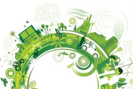 越南推动循环经济模式的应用 hinh anh 1