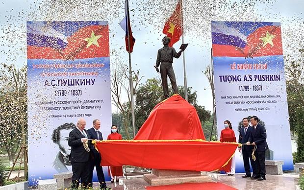 俄罗斯与越南的合作前景广阔 hinh anh 1