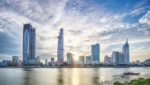 """胡志明市被提名为""""2021年亚洲最佳会展旅游目的地"""" hinh anh 1"""