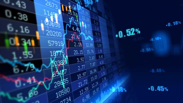 英国媒体:越南股市取得长足进步 hinh anh 1