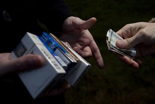 东盟与澳大利亚合作打击香烟走私行为 hinh anh 1