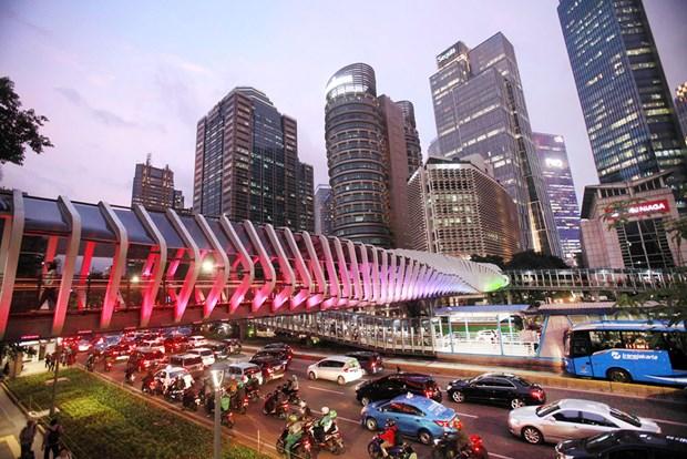 印尼加强工业区扩建以吸引投资 hinh anh 1