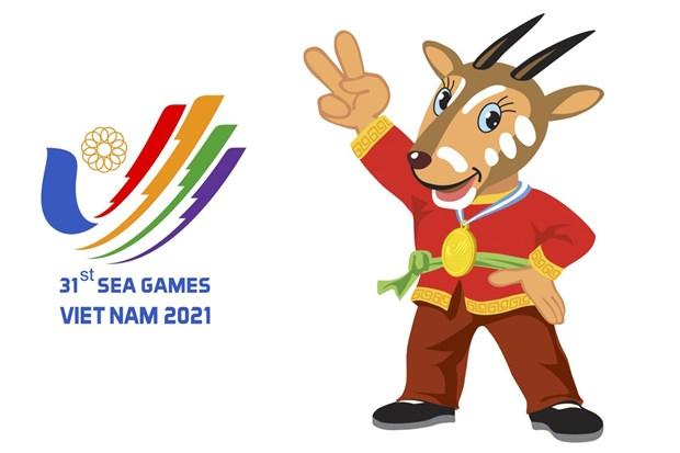 东南亚体育联合会决定延迟举办第31届东南亚运动会 hinh anh 1