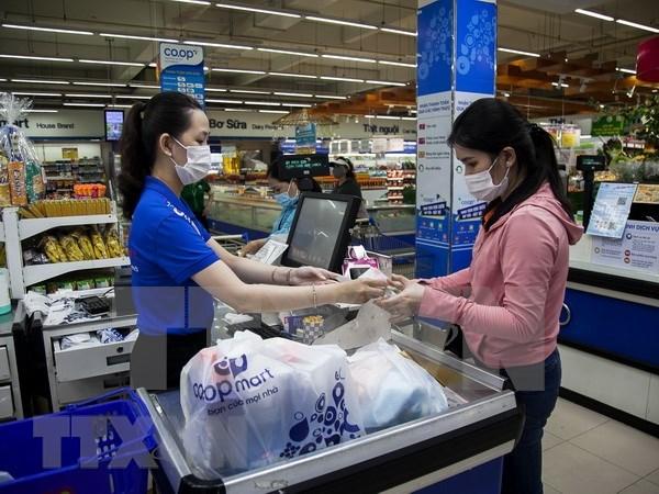 数字化转型为促进零售业发展作出巨大贡献 hinh anh 1