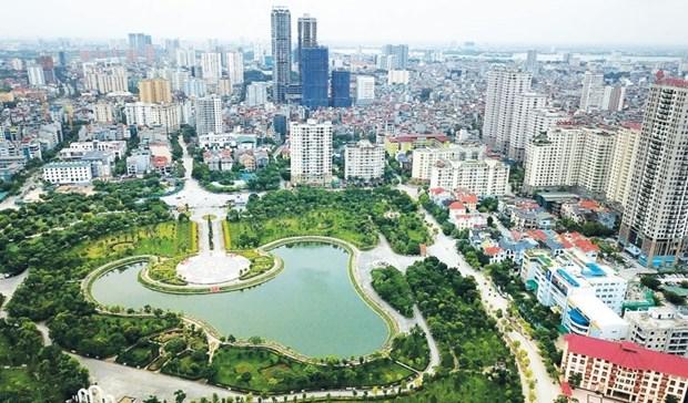 对越共中央总书记署名文章的心得体会:引领首都建设和发展的指南针 hinh anh 1