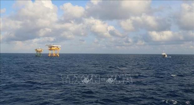 日本和加拿大呼吁有关各方遵守UNCLOS解决东海问题 hinh anh 2