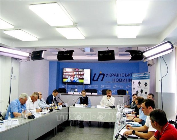 国际学者强调了UNCLOS对确保东海和平稳定的作用 hinh anh 2
