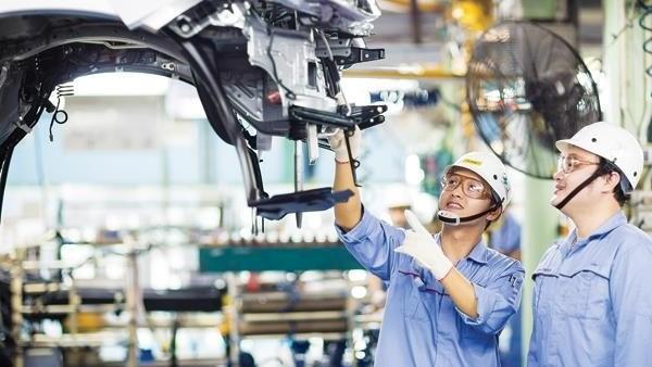 越南首次跻身世界上吸引外国直接投资最多的20国家名单 hinh anh 1