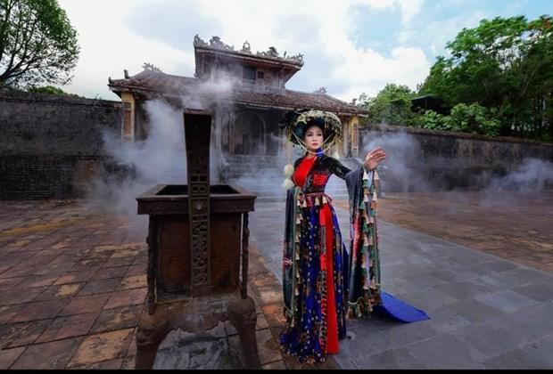 抖音让越南传统歌谣与俗语走进年轻人的心扉 hinh anh 1