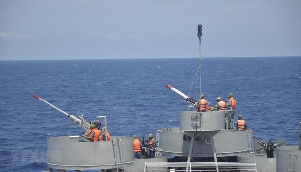 俄罗斯专家强调PCA裁决对解决东海问题的法律价值 hinh anh 1