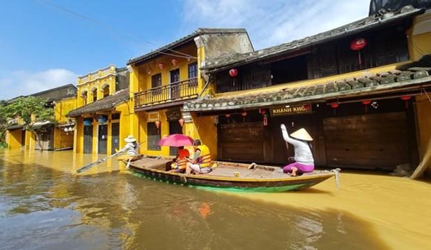 亚行助力柬老越三国提升卫生系统应对气候变化能力 hinh anh 1