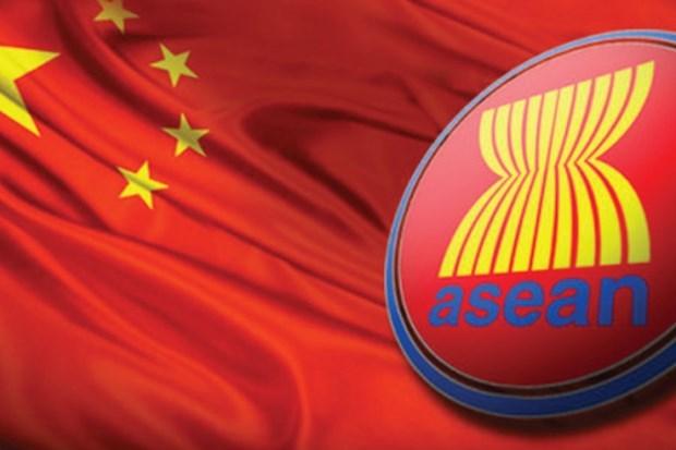 开启东盟与中国共同发展与繁荣的新篇章 hinh anh 1