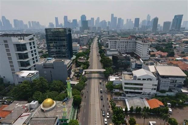 惠誉下调印尼经济增长预期 将马来西亚评级展望调至BBB+ hinh anh 1