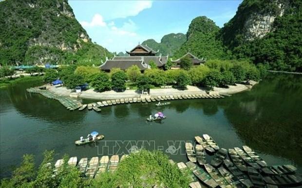 保护生态环境——宁平省面向发展可持续旅游 hinh anh 1