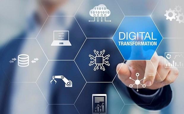 通过亚马逊云平台推动企业数字化转型计划 hinh anh 1