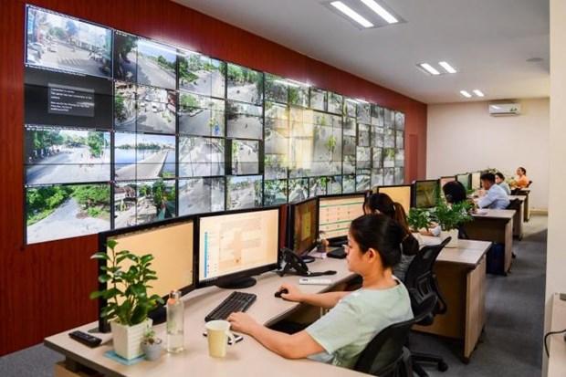 承天顺化省:促进数字化转型 为经济发展注入动力 hinh anh 1