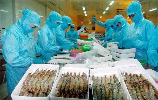 充分利用FTA协定促进农产品对俄罗斯出口 hinh anh 1