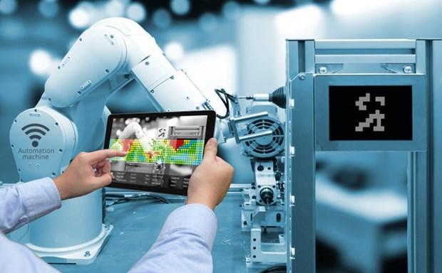 数字技术应用 必然的发展趋势 hinh anh 1