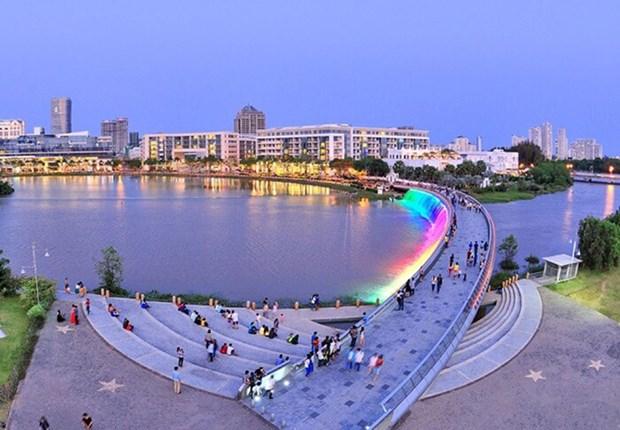胡志明市第一届国际艺术摄影大赛举行在即 hinh anh 1