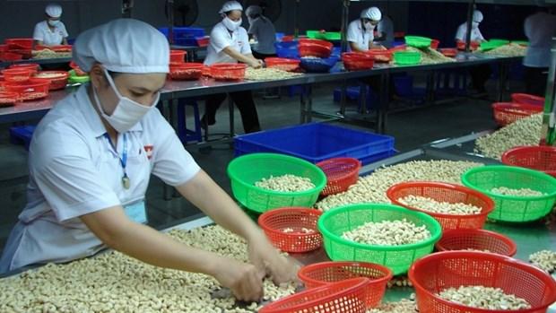 对英国出口农产品:尽快抓住UKVFTA带来的机遇,扩大市场份额 hinh anh 1