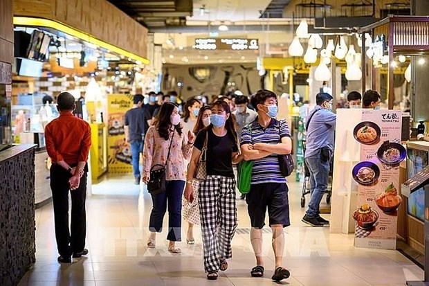 2021年6月份马来西亚对外贸易额同比增长29.3% hinh anh 1