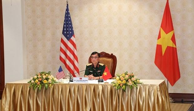 解决战争遗留问题——越美关系中具有重要意义的合作领域 hinh anh 1